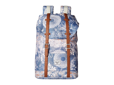 bb862524ef0 Qoo10 -  Shipping from USA Herschel Supply Co. Retreat Mid-Volume ...