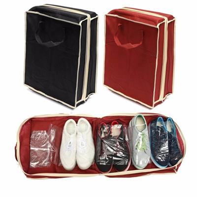 11c5ace0d205 Qoo10 - Shoe Tote bag   Men s Bags   Shoes