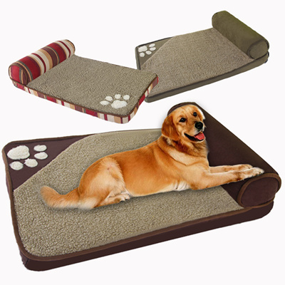 Dog Beds For Large Dogs House Sofa