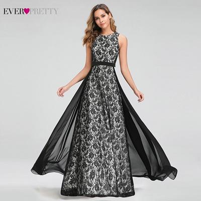 shop Ever Pretty Black Evening Dresses