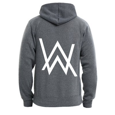 eae2a4500a97 Qoo10 - shop IGGY Winter Fleece Sweatshirt Alan Walker Faded Hoodie Men  Sign P...   Men s Apparel