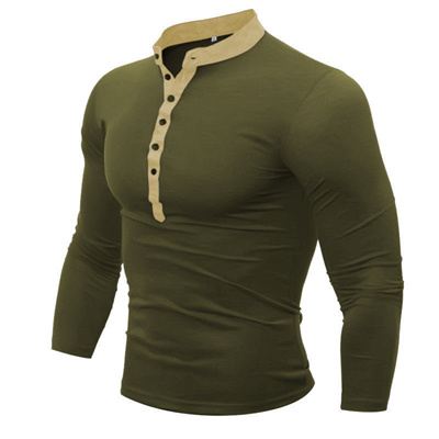5dfb3ca8984 Qoo10 - shop Long Sleeve T-s   Men s Apparel