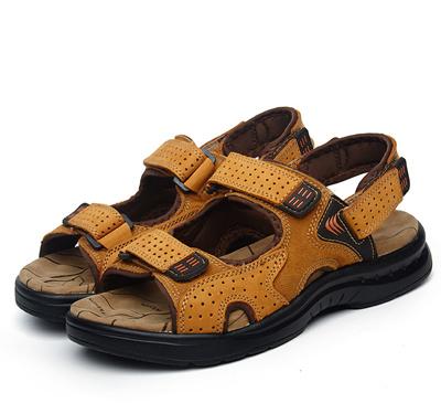 cb7b6ee2f74f Qoo10 - shop men sandals sli   Men s Bags   Shoes