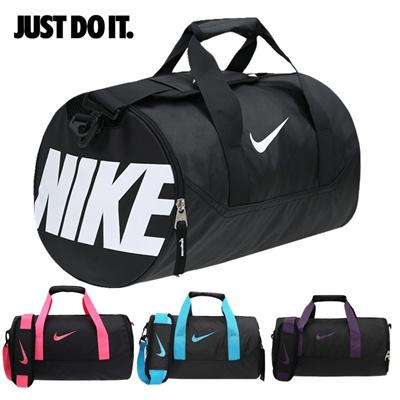 Shoulder bag gym bag Sport Messenger bag-cylinder overnight bag for men and  women swim 330c0ee3ef453