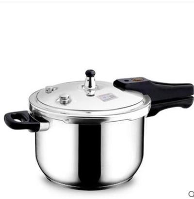 Qoo10 Shun Stainless Steel Pressure Cooker Pressure