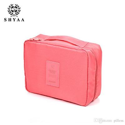 bf776a8dda Qoo10 - SHYAA Korean Travel With Large Capacity Two Generation Wash Bag  Cosmet...   Bag   Wallet
