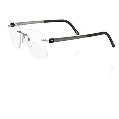 99a8149e0b Qoo10 - (Silhouette) Accessories Eyewear DIRECT FROM USA Silhouette  Eyeglasses...   Fashion Accessor.