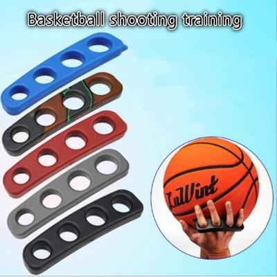 Silicone Basketball Shoting Trainer Shooting Training Aid Basketball  Shoting Orthotics
