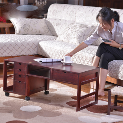 dual use furniture. Simple Coffee Table Living Room Mini Tea Dual-use Folding Small Multifunction Furniture Dual Use