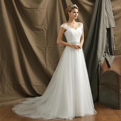Qoo10 - Wedding Dress   Women s Clothing 71310d824a