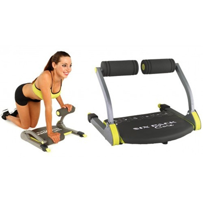 Qoo10 six pack core smart body exercise system abs workout fitness