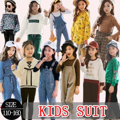 52cfb277c2fe2 Qoo10 - SJ2032 Autumn fashion 2018 Korean kids clothes super cute kids  fashion... : Kids Fashion