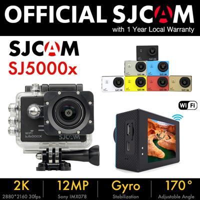 Qoo10 sj5000x cameras recorders official sg sjcam sj5000x elite sony imx078 gyro 4k24 2k action camera local fandeluxe Gallery