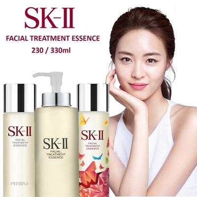 BESTSELLING SK-II Facial Treatment Essence 330ml / 230ML