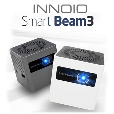 d5a9b656e8b [Smart Beam 3]NEW Smart Mini Beam Projector / 200Ansi/ Ai speech recognition