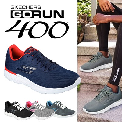 Qoo10 - SKECHERS GO RUN 400 : Shoes