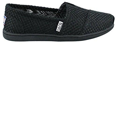 0e53f604587 Qoo10 - (Skechers) Women s Loafers Slip-Ons DIRECT FROM USA BOBS from  Skecher...   Shoes