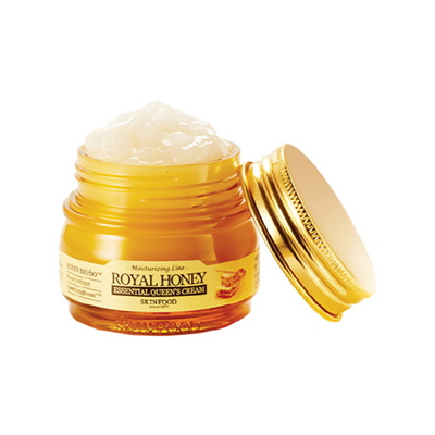 [SKINFOOD]ROYAL HONEY ESSENTIAL QUEENS CREAM