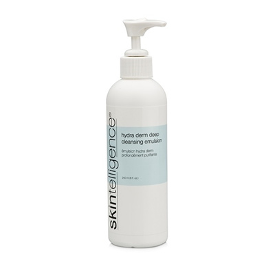hydra cleansing emulsion cleanser