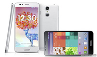 SKY VEGA Secret UP IM-A900 Factory Unlocked 16GB Quad-core 2 3G Unlocked Smartphone Phone