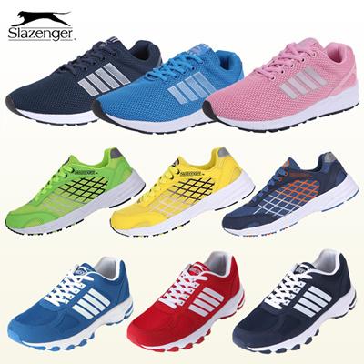 SLAZENGER    Running shoes Jogging shoes Sneakers Training shoes Men 8a5509e2f5b9c
