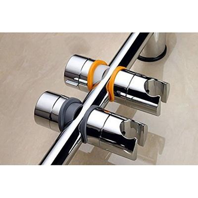 Qoo10 - Slider Showerhead Holder Twin Set Adjustable Shower Head ...