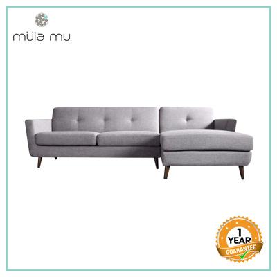 Qoo10 Sluss L Shape Sofa Furniture Deco