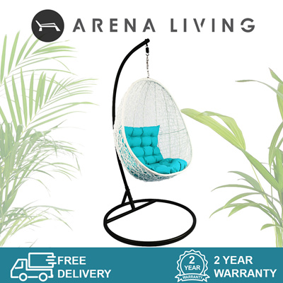 Cocoon Swing Chair. Cocoon Swing Chair / Outdoor Furniture / Free Delivery  By Arena Living