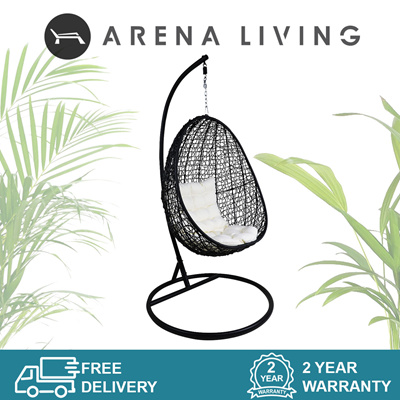 Cocoon Swing Chair / Luxury Outdoor Furniture / Swing Chair/Free Delivery  ARENA