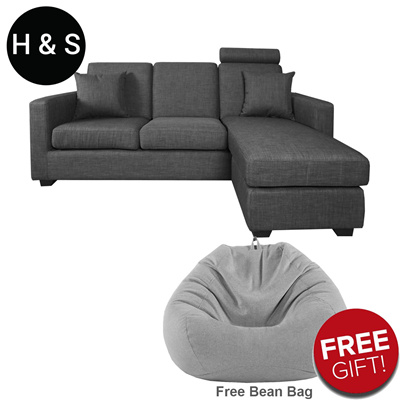 Qoo10 Sale Living Room Sofa Free Delivery 1 Year Warranty
