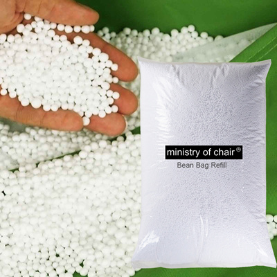 Top Quality Bean Bag Refill Beanbag Beads At Whole Price 70liters For Xl Ng