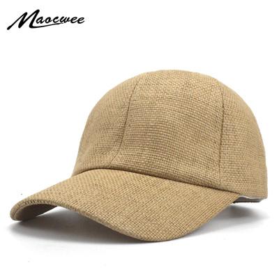 Qoo10 - Snapback Straw Baseball Cap Fashion Sports Man Woman Casquette Bones  G...   Men s Bags   Sho. eb02232040c
