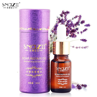 Qoo10 - SNaZII Massage Oil Lavender Essential Oils To