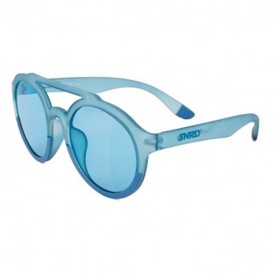 aa5eb76f054 Qoo10 - SNRD LIMPID ROUND BLUE   Fashion Accessories