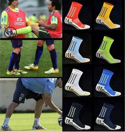 8abb1d607 Qoo10 - Soccer Socks ☆ Football Sports Professional Anti-Slip Sock ☆ Double  Bo... : Men's Bags & Sho.
