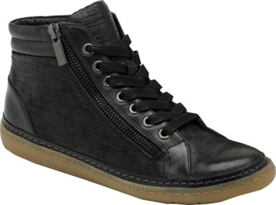 7e4e2d3c50 Qoo10 - Sofft Annaleigh High Top Sneaker   Shoes