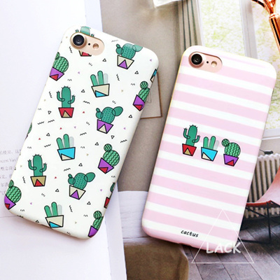 cactus case iphone 7