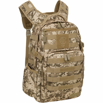 380db1be26 Qoo10 - SOG Ninja Tactical Day Pack