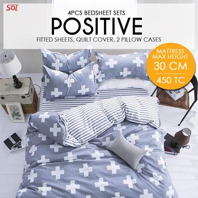 Qoo10 Bedsheet Set Household Amp Bedding