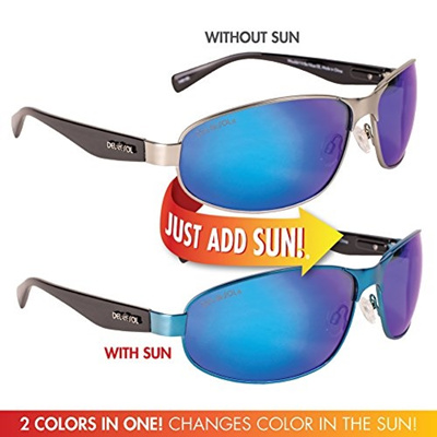 2a9e689a10b Qoo10 - Solize Color-Changing Polarized Sunglass by Del Sol - Numerous  Colors ...   Fashion Accessor.