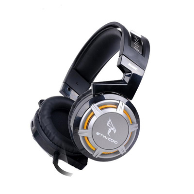 Somic G926 USB Gaming Headset with Mic LED Light for PC Game Professional  Gaming Headphones 4df05bb110