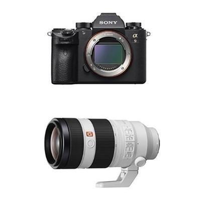 Qoo10 - Sony a9 Full Frame Mirrorless Interchangeable-Lens Camera w ...
