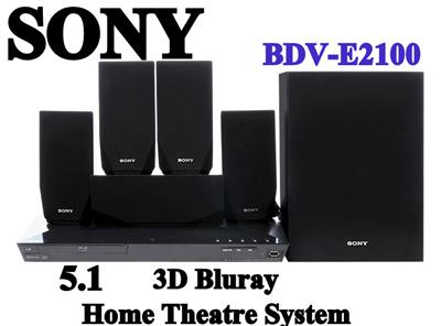 Sony BDV-E2100 Home Theatre Treiber Herunterladen