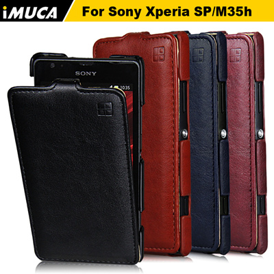 size 40 a9108 6deb2 Sony Xperia SP Case Flip Leather Cover mobile phone cases Cover Sony Xperia  C5302 C5303 C5306 M35C