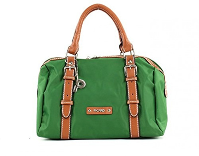 6afaadfcf8e42 Qoo10 -  SOSHOP  Picard Sonja Handtasche 27 cm gras  Direct from Germany     Bag   Wallet