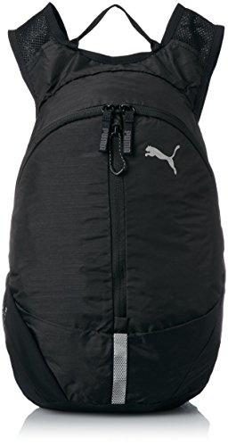 2a0916fe59 Qoo10 -  SOSHOP  PUMA Rucksack PR Lightweight Backpack, Black Periscope, 48  x ...   Men s Bags   Sho.