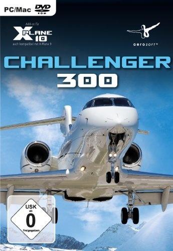 Qoo10 - [SOSHOP] X - Plane 10 - Challenger - [PC/Mac