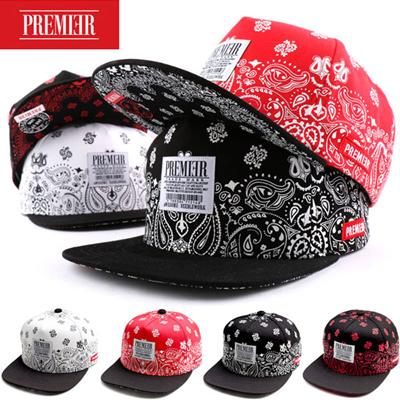 46152a4efe2 Qoo10 - 韓国 PREMIER 野球帽キャップ   Fashion Accessories