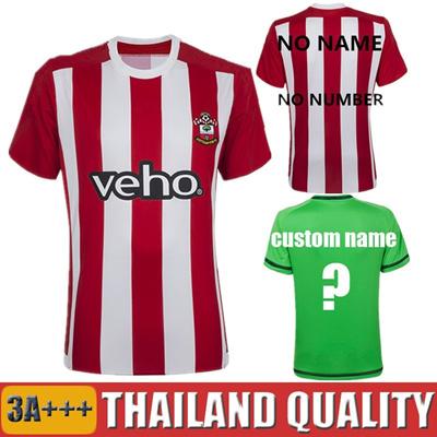 huge discount 7cfe5 518cc Southampton Jersey 2016 Soccer Jerseys Football Shirt The Saints 15 Home  camisas Dusan Tadic Pelle W