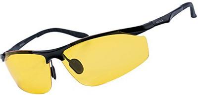 ec63924ce02 Qoo10 - SOXICK Night Driving Glasses